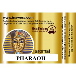 Flavour Pharaoh by Inawera