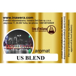 Flavour US Blend by Inawera