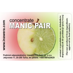 Concentrate Manic Pair