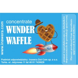 Concentrate Wunder Waffle
