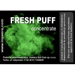 Concentrate Fresh Puff