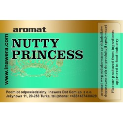 Flavour Tobacco Nutty Princess