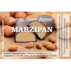 Flavour Yummy Classic Marzipan