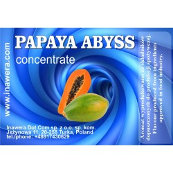 Concentrate Papaya Abyss