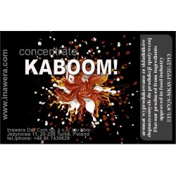Concentrate Kaboom