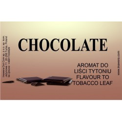 Flavour Chocolate