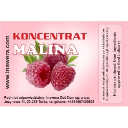 Concentrate Raspberry
