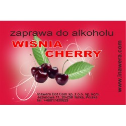 Mortar to alcohol Cherry
