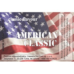 Flavour American Classic