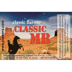 Flavour Classic MB