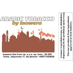 Flavour  Arabic Tobacco by...