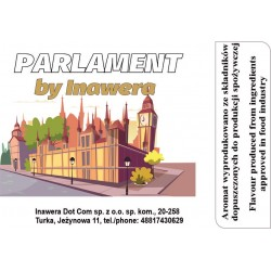 Flavour Parlament Type by...