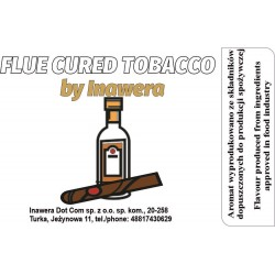 Flavour Flue Cured Tobacco...