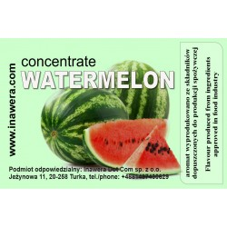 Concentrate Watermelon