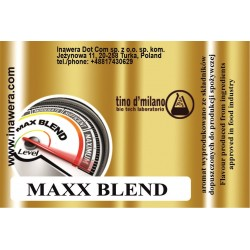 Flavour Maxx Blend by Inawera