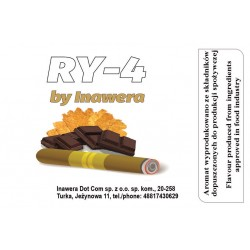 Flavour RY - 4 by Inawera