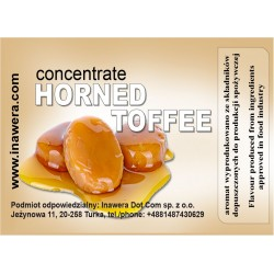 Concentrate Horned Toffee