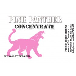 Concentrate Pink Panther