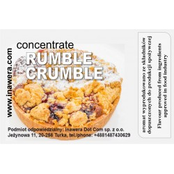 Concentrate Rumble Crumble