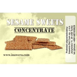 Concentrate Sesame  Sweets