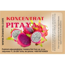 Concentrate Dragon Fruit...