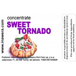 Concentrate Sweet Tornado