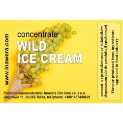 Concentrate Wild Ice Creme