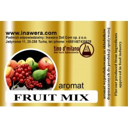 Flavour Fruit Mix by Inawera