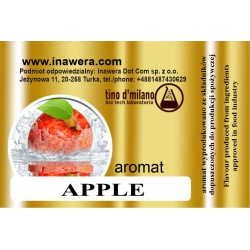Flavour Apple by Inawera