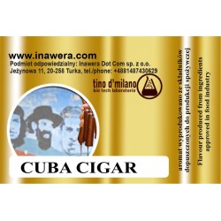 Flavour Cuba Cigar by Inawera